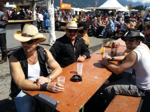 Country-Festival Interlaken
