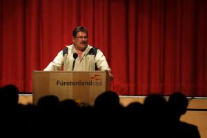 Gossauer Preis 2014 für Zoo