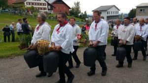 Einachserfest Engelburg