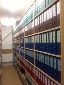 Archiv Dirim AG