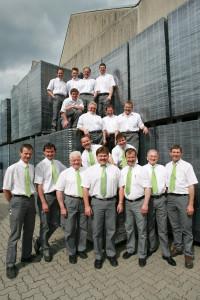 Männerteam Dirim+Mabilec 2007