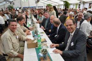 Festakt 50 Jahre Walter Zoo