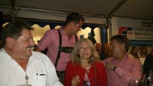 Oktoberfest Gossau