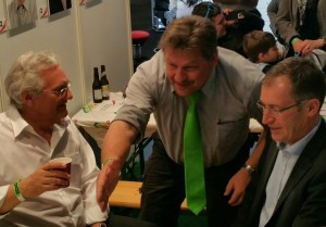 RHEMA, mit Thomas Müller und Roland Büchel