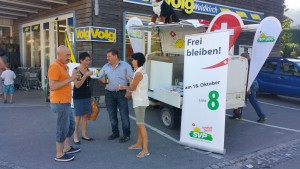 Regionaltour / Waldkirch